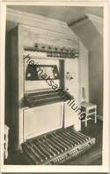 Bonn - Beethovenhaus - Orgel - Foto-AK - Kirchen U. Kathedralen