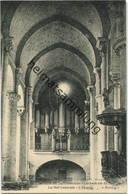 Carcassonne - Cathedrale St. Nazaire - L'Orgue - Orgel - Kirchen U. Kathedralen