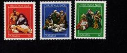 675486385 CANADA 1982  POSTFRIS MINT NEVER HINGED POSTFRISCH EINWANDFREI SCOTT 973 974 975 CHRISTMAS - 1952-.... Règne D'Elizabeth II