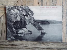 Sibérie - Lac Baïkal - La Trompe - (5146) - Cartes Postales