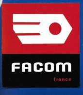 A.C. FACOM France - Adesivi