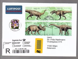 R-Sigmaringen Dinosaur > Wien (332) - [7] Federal Republic