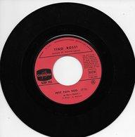 "Tino Rossi 45t. SP ""petit Papa Noël"" - Vinyl Records"