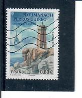 Yt 5244 Ploumanach-perros Guirec - France