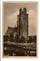 CPA - Cartes Postales -Pays Bas -  Dordrecht -Grote Kerk-S3663 - Dordrecht