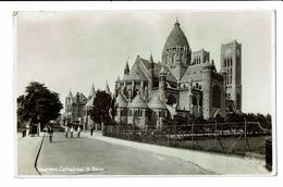 CPA - Cartes Postales -Pays Bas - Haarlem - Cathedraal St Bavo -1930-S3665 - Haarlem