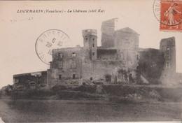 LOURMARIN - Lourmarin