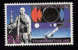 675496675 THAILAND 1985  POSTFRIS MINT NEVER HINGED POSTFRISCH EINWANDFREI SCOTT 1118 NATL SCIENCE DAY - Thaïlande