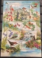 Czech Republic,  2005 ,Mi: Block 23 (MNH) - Unused Stamps