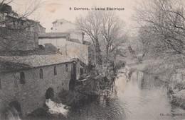 CORRENS - Frankrijk