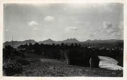 Pays Div -ref N767- Maurice - Mauritius - Carte Bon Etat - - Maurice
