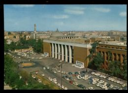 B9088 ROMA - CITTÀ UNIVERSITARIA, L'INGRESSO - Enseignement, Ecoles Et Universités