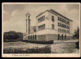 B9095 ROMA - ISTITUTO SUORE DI SAN GIUSEPPE IN VIA CASALETTO - L'ISTITUTO VISTO DA SUD-OVEST - Enseignement, Ecoles Et Universités