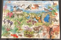 Czech Republic,  2013 ,Mi: Block 51 (MNH) - Unused Stamps
