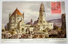 Levante Austriaco 46 - Oriente Austriaco