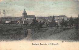 Luxembourg Bastogne  Vue Prise De La Citadelle    I 4533 - Bertogne