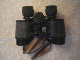 Paire De Jumelles 8 X 26. - Optics