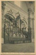 Ottobeuren - Basilika - Grosse Orgel - Verlag Adolf Fergg Ottobeuren - Kirchen U. Kathedralen