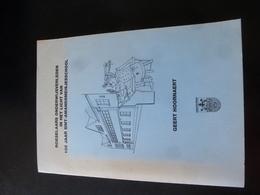 Roeselare : Onderwijsverleden In Het Licht Van 100 Jaar St.Amands Meisjesschool (door Geert Hoornaert) - Histoire