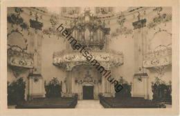 Ettal - Kloster - Orgel - Verlag August Zerle München - Kirchen U. Kathedralen