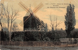 ¤¤   -   PARIS   -   Bois De Boulogne  - Moulin Du Champ De Course     -  ¤¤ - Arrondissement: 16