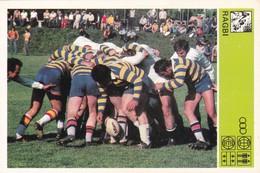 RUGBY  CARD-SVIJET SPORTA (88) - Rugby