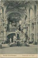 Bad Staffelstein - Vierzehnheiligen - Basilika - Gnadenaltar Mit Orgel Gel. 1912 - Kirchen U. Kathedralen