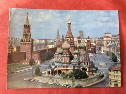 Russia Rusland Russie. - Rusia