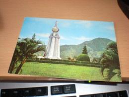 San Salvador El Salvador Monumento A El Salvador De El Mundo - Salvador