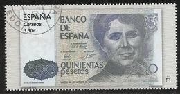 2018-ED. 5271 COMPLETA - Numismática. Billete - USADO - - 1931-Hoy: 2ª República - ... Juan Carlos I