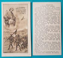Santino O. S. Giuseppe. 1941. - Religione & Esoterismo