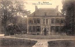 Berlaere - Château De M. Roos De Hemptinne (Edit. G. De Smet) - Berlare