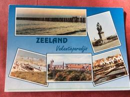 Nederland. Pays-Bas. Holland. Zeeland. Vakantieparadijs - Nederland