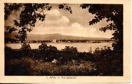 Samoa. Apia. Vue Générale - Samoa