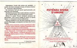 46)potenza Divina D'amore - Religion