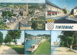 Tinteniac Multivues - France