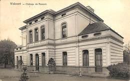 Walcourt - Château De Pumont (Edit Lemort 1907) - Walcourt
