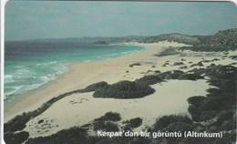 Northern Cyprus -  Karpaz' Dan Bir Görüntü (View From Karpas) - Other - Europe