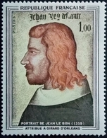 France  >Y&T 1413 , 1419  > Neufs Charnières > TBE 2 Scans - France