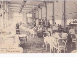 BRUXELLES PALACE HOTEL RESTAURANT VERS LE JARDIN BOTANIQUE   AUTENTICA 100% - Bar, Alberghi, Ristoranti