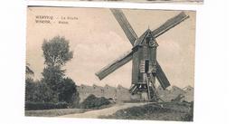 Wervik Le Moulin Molen Wervicq - Wervik