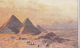 PIRAMIDE VG AUTENTICA 100% - Piramidi