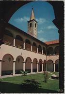Ascona (Lago Maggiore) Chiostro Del Collegio Papio - TI Tessin