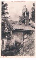09  SAINT GIRONS  CASTILLON  EGLUSE ROMANE  DU CALVAIRE  TBE  AR632 - Saint Girons