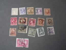 USA Very Old Lot.. - 1847-99 Unionsausgaben