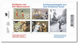 Nederland 2014, Postfris MNH, NVPH 3235, Children Stamps - Periode 2013-... (Willem-Alexander)