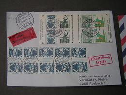 Express Lahnstein 1991 - [7] République Fédérale