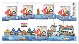 Nederland 2016, Postfris MNH, NVPH 3386, Beautiful Netherland, Volendam - Periode 2013-... (Willem-Alexander)