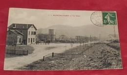 88 - Remoncourt - La Gare   :: Animation Attelage  ---------- 480 - Otros Municipios