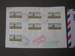 Express  1987 - [7] République Fédérale